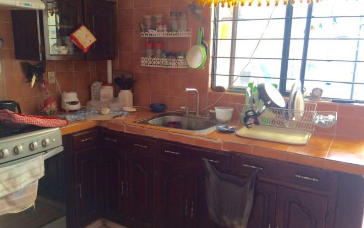 Foto de casa en venta en cerrada aguascalientes 135, plan de ayala, tuxtla gutiérrez, chiapas, 1471597 no 16