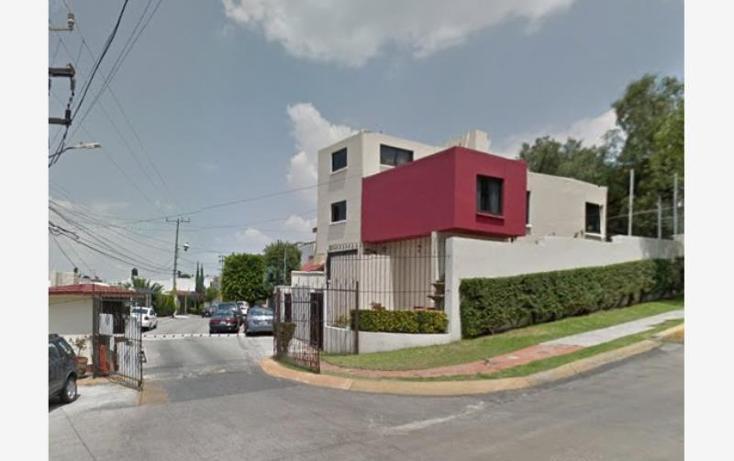 Foto de casa en venta en cerrada arboleda 0, lomas de bellavista, atizapán de zaragoza, méxico, 1898950 No. 01