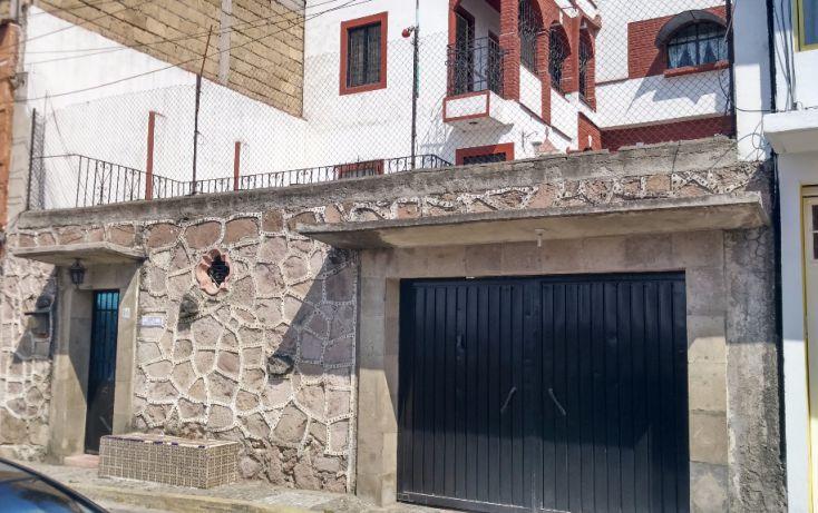 Foto de casa en venta en cerrada atoyac, san pedro zacatenco, gustavo a madero, df, 1732586 no 01