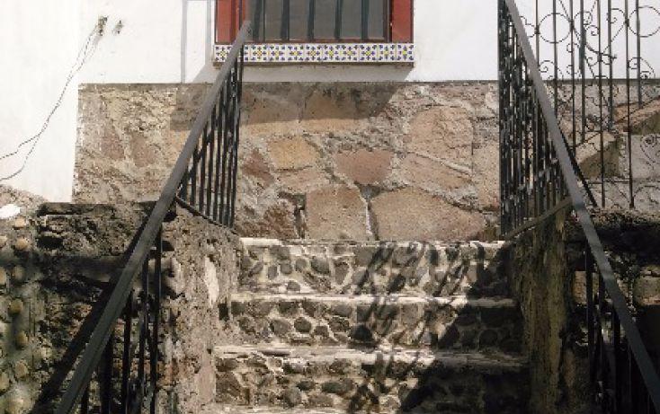 Foto de casa en venta en cerrada atoyac, san pedro zacatenco, gustavo a madero, df, 1732586 no 02