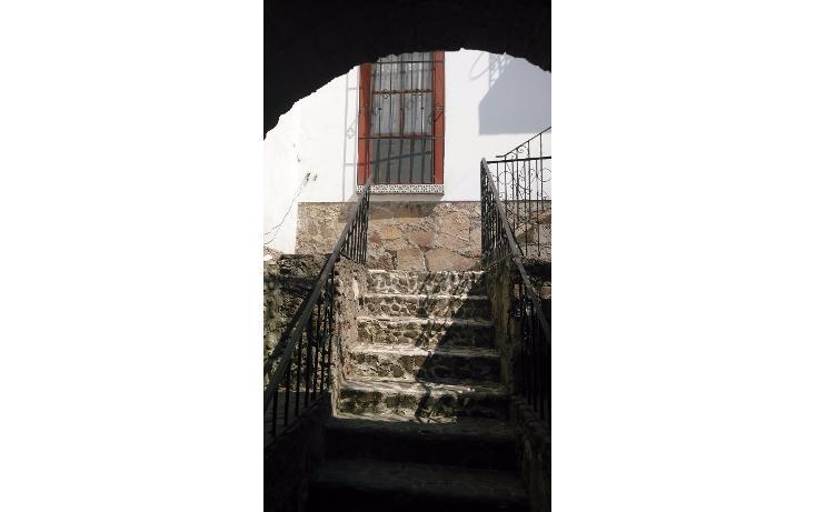Foto de casa en venta en cerrada atoyac , san pedro zacatenco, gustavo a. madero, distrito federal, 1732586 No. 02