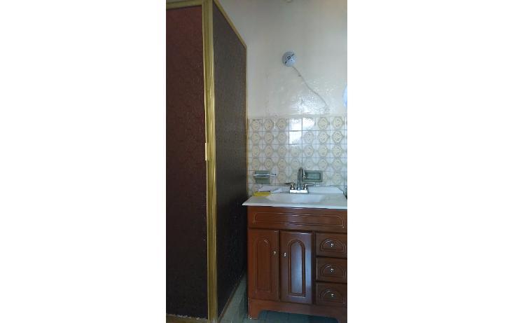 Foto de casa en venta en  , san pedro zacatenco, gustavo a. madero, distrito federal, 1732586 No. 07