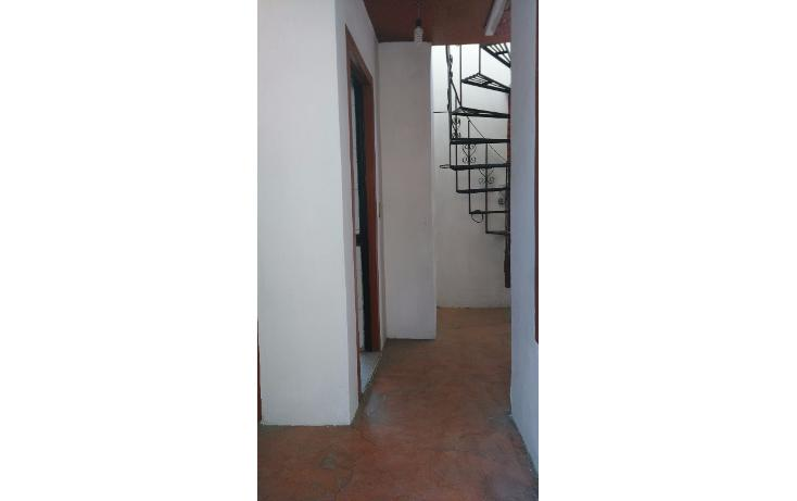 Foto de casa en venta en  , san pedro zacatenco, gustavo a. madero, distrito federal, 1732586 No. 09
