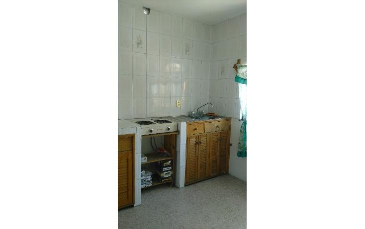 Foto de casa en venta en cerrada atoyac , san pedro zacatenco, gustavo a. madero, distrito federal, 1732586 No. 11