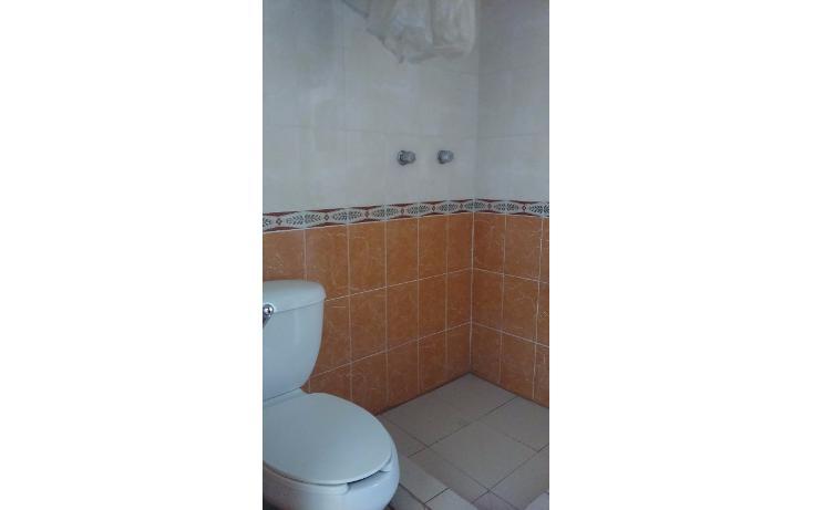 Foto de casa en venta en cerrada atoyac , san pedro zacatenco, gustavo a. madero, distrito federal, 1732586 No. 12