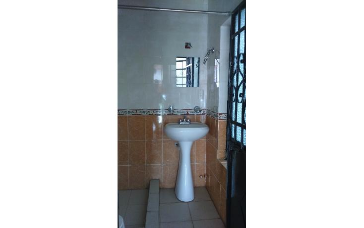 Foto de casa en venta en cerrada atoyac , san pedro zacatenco, gustavo a. madero, distrito federal, 1732586 No. 13