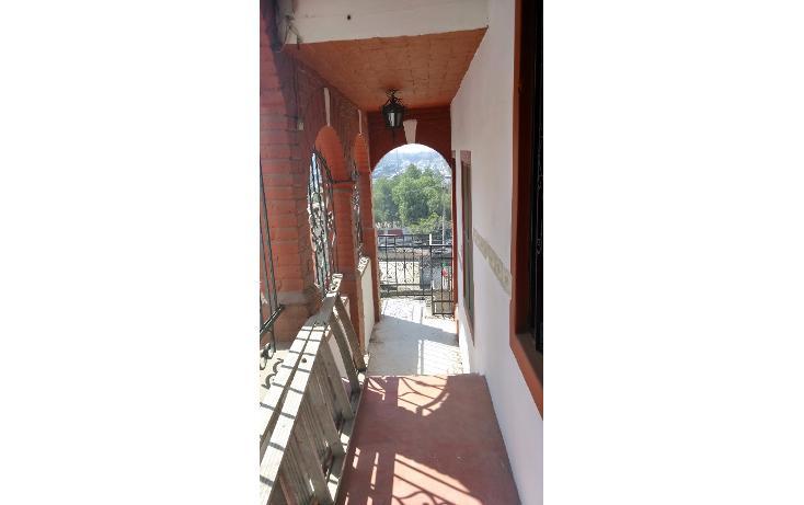 Foto de casa en venta en cerrada atoyac , san pedro zacatenco, gustavo a. madero, distrito federal, 1732586 No. 15