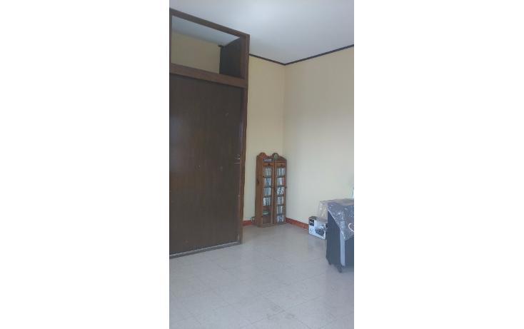 Foto de casa en venta en cerrada atoyac , san pedro zacatenco, gustavo a. madero, distrito federal, 1732586 No. 16