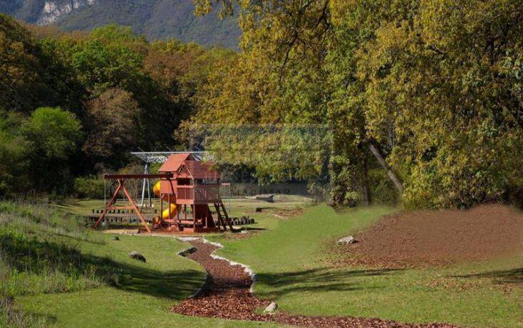 Foto de terreno habitacional en venta en cerrada bosque de cutervo, bosque residencial, santiago, nuevo león, 739155 no 01