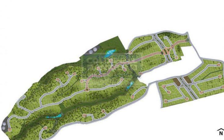 Foto de terreno habitacional en venta en cerrada bosque de cutervo, bosque residencial, santiago, nuevo león, 739155 no 07