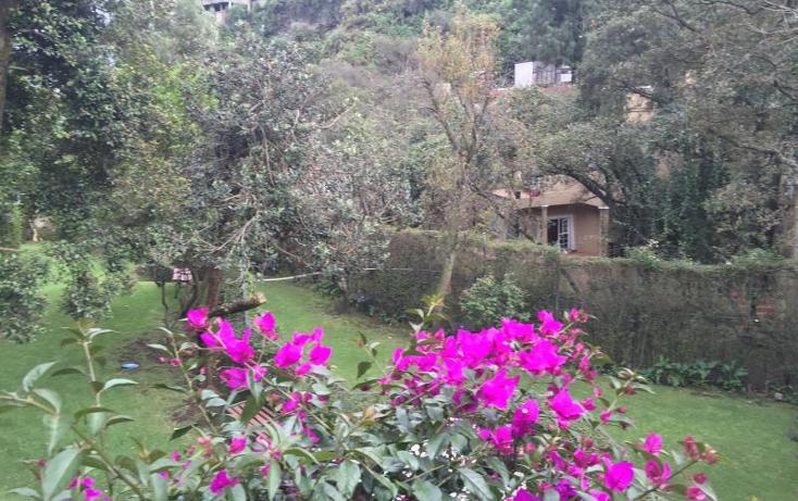 Foto de terreno habitacional en venta en  1, bosques de moctezuma, naucalpan de juárez, méxico, 1473397 No. 12