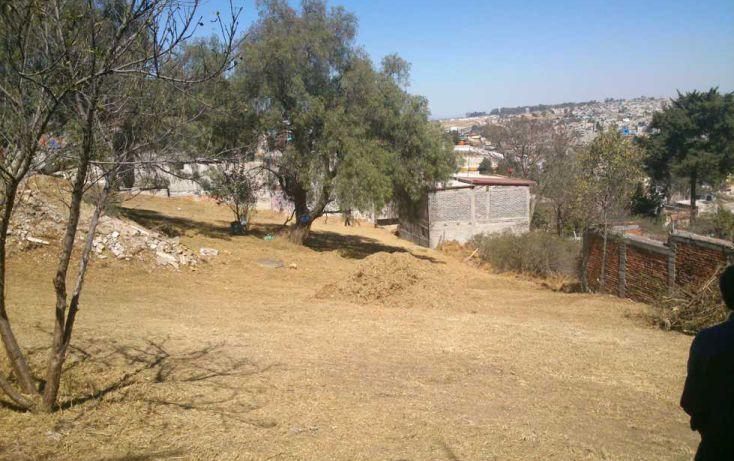 Foto de terreno habitacional en venta en cerrada casa blanca sn, francisco i madero sección 20, nicolás romero, estado de méxico, 1712840 no 01