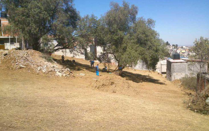 Foto de terreno habitacional en venta en cerrada casa blanca sn, francisco i madero sección 20, nicolás romero, estado de méxico, 1712840 no 04