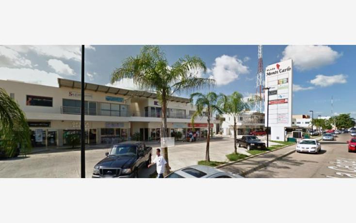 Foto de local en renta en cerrada ceiba 1, espa?a, centro, tabasco, 794101 No. 01