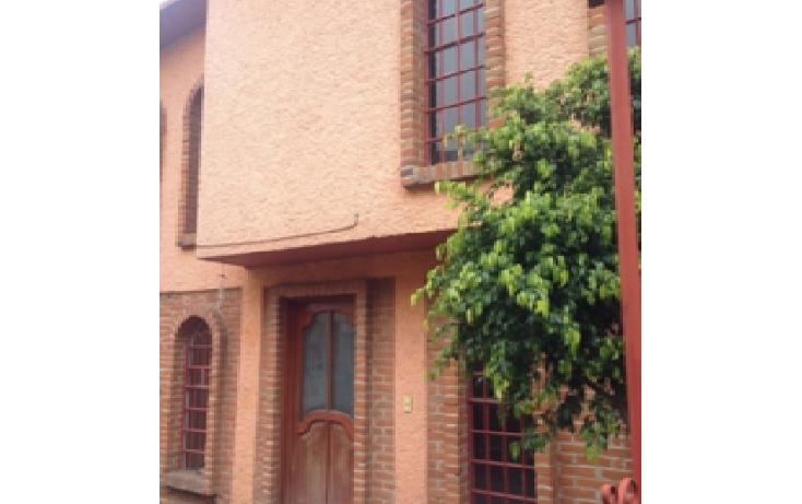 Foto de casa en venta en  , mayorazgos de la concordia, atizapán de zaragoza, méxico, 1939685 No. 02