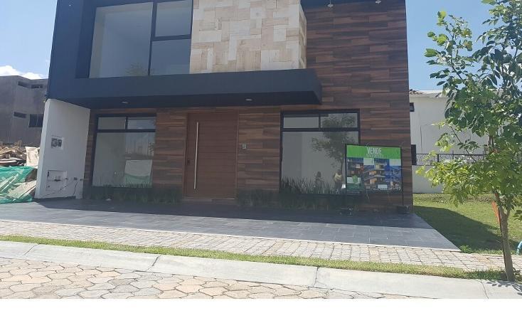 Foto de casa en venta en cerrada coronel , puebla, puebla, puebla, 3415224 No. 01