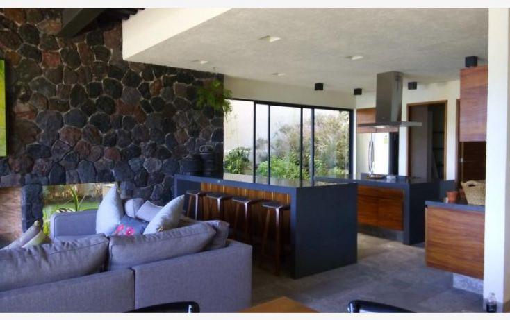 Foto de casa en venta en cerrada cruz de misión, avándaro, valle de bravo, estado de méxico, 1607584 no 05