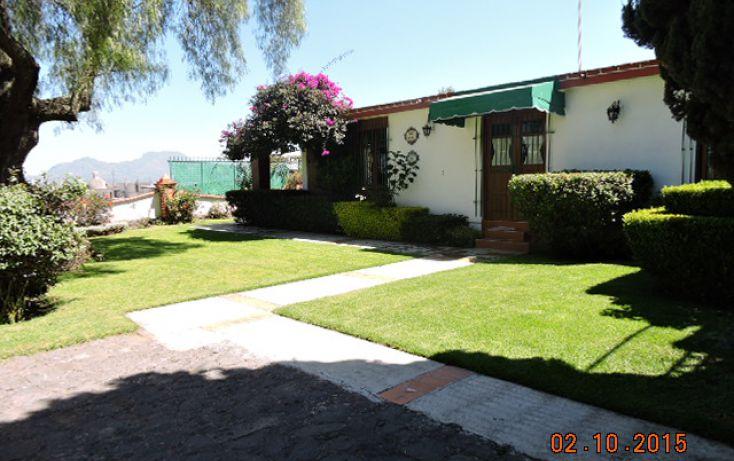 Foto de casa en venta en cerrada cuacontle sn, san luis tlaxialtemalco, xochimilco, df, 1705352 no 01