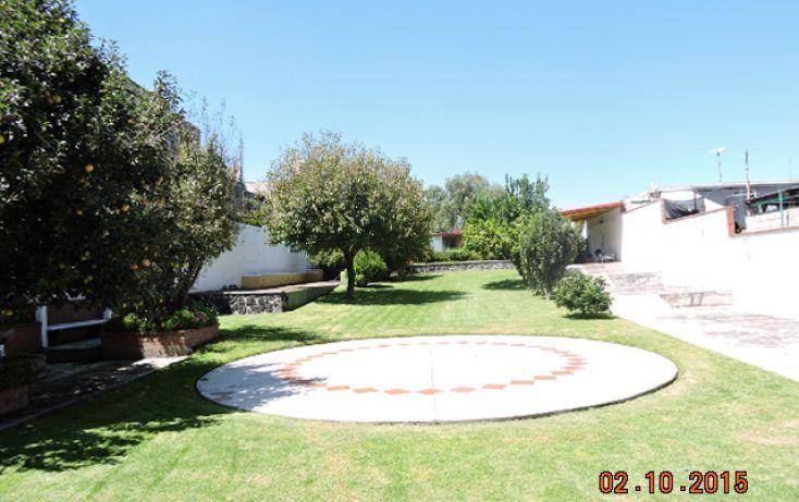 Foto de casa en venta en cerrada cuacontle sn, san luis tlaxialtemalco, xochimilco, df, 1705352 no 08