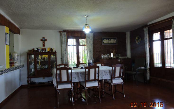 Foto de casa en venta en cerrada cuacontle sn, san luis tlaxialtemalco, xochimilco, df, 1705352 no 14