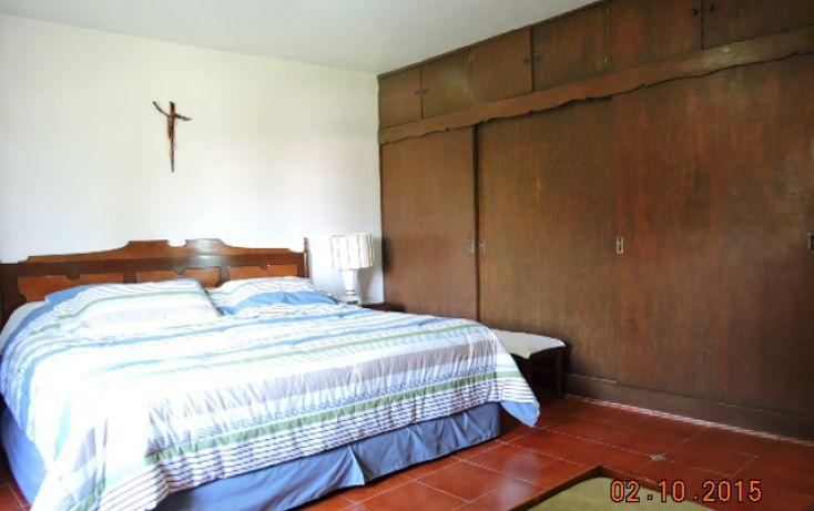 Foto de casa en venta en cerrada cuacontle sn, san luis tlaxialtemalco, xochimilco, df, 1705352 no 16