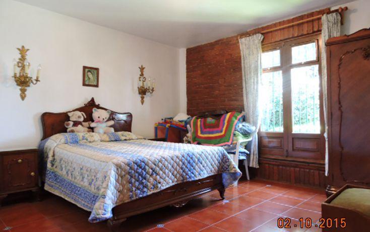 Foto de casa en venta en cerrada cuacontle sn, san luis tlaxialtemalco, xochimilco, df, 1705352 no 19