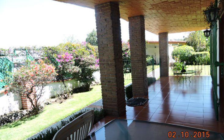 Foto de casa en venta en cerrada cuacontle sn, san luis tlaxialtemalco, xochimilco, df, 1705352 no 21