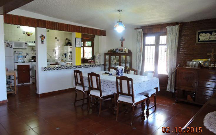 Foto de casa en venta en cerrada cuacontle sn, san luis tlaxialtemalco, xochimilco, df, 1705352 no 22