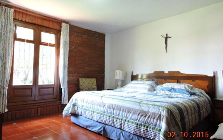 Foto de casa en venta en cerrada cuacontle sn, san luis tlaxialtemalco, xochimilco, df, 1705352 no 24