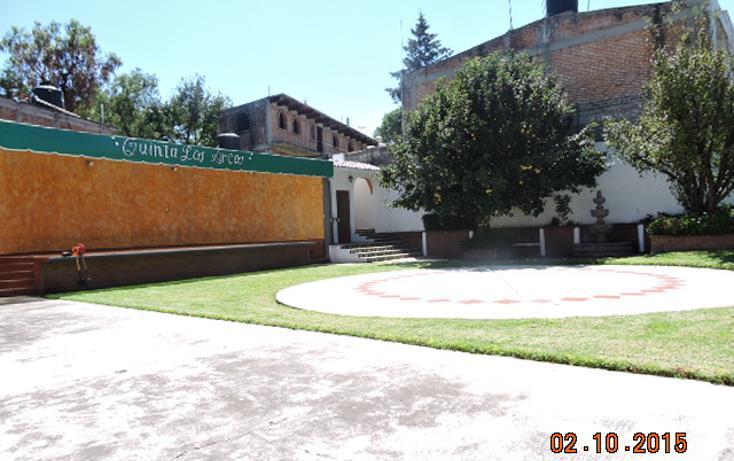 Foto de casa en venta en  , san luis tlaxialtemalco, xochimilco, distrito federal, 1705352 No. 06