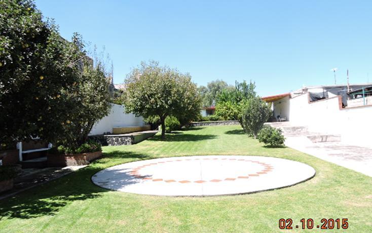 Foto de casa en venta en cerrada cuacontle s/n , san luis tlaxialtemalco, xochimilco, distrito federal, 1705352 No. 08