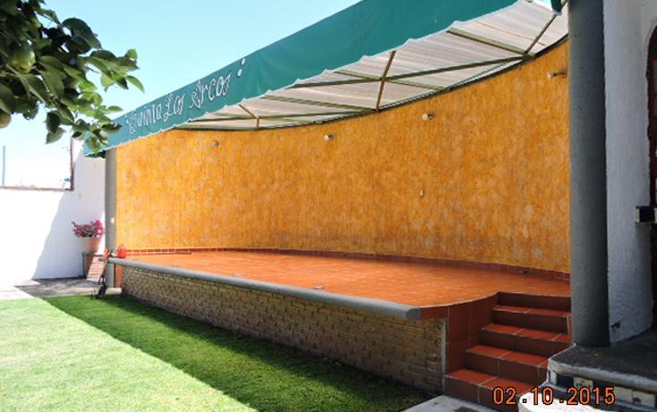 Foto de casa en venta en  , san luis tlaxialtemalco, xochimilco, distrito federal, 1705352 No. 10