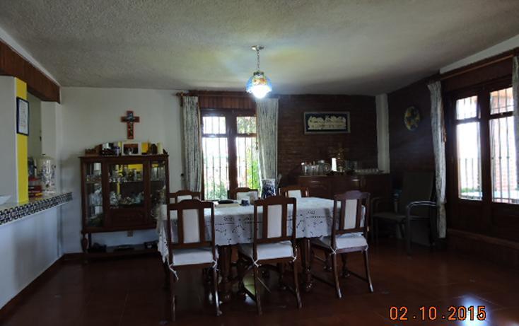 Foto de casa en venta en  , san luis tlaxialtemalco, xochimilco, distrito federal, 1705352 No. 14