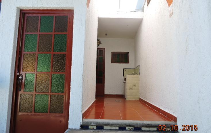 Foto de casa en venta en  , san luis tlaxialtemalco, xochimilco, distrito federal, 1705352 No. 15