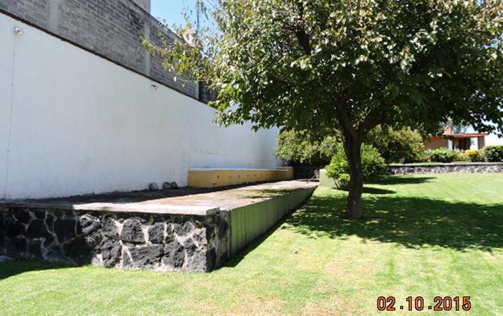 Foto de casa en venta en  , san luis tlaxialtemalco, xochimilco, distrito federal, 1705352 No. 18