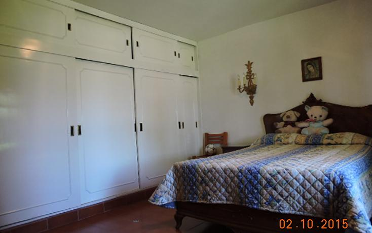 Foto de casa en venta en  , san luis tlaxialtemalco, xochimilco, distrito federal, 1705352 No. 20