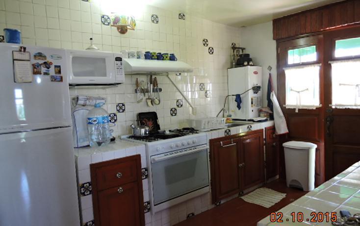 Foto de casa en venta en  , san luis tlaxialtemalco, xochimilco, distrito federal, 1705352 No. 23