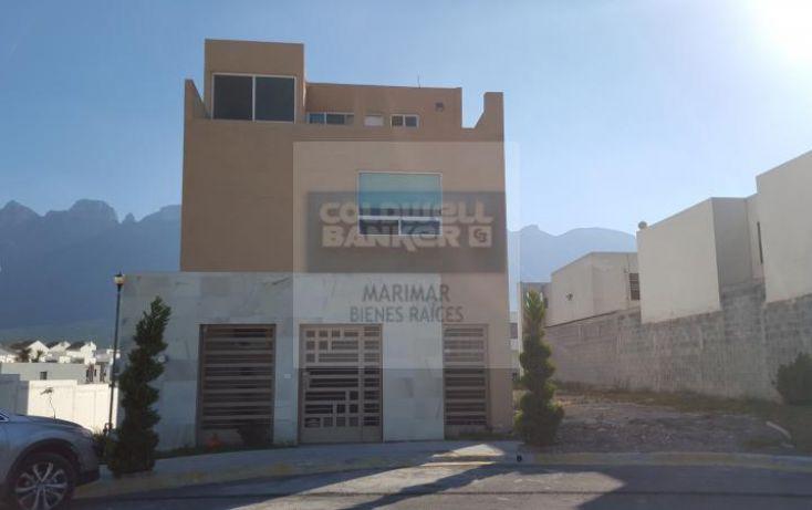 Foto de casa en venta en cerrada cumbre central, cumbres del sol etapa 2, monterrey, nuevo león, 1441841 no 01