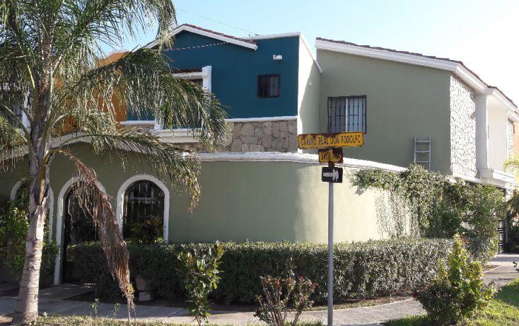Foto de casa en venta en, cerrada de anáhuac sector conteporáneo, general escobedo, nuevo león, 1064251 no 01