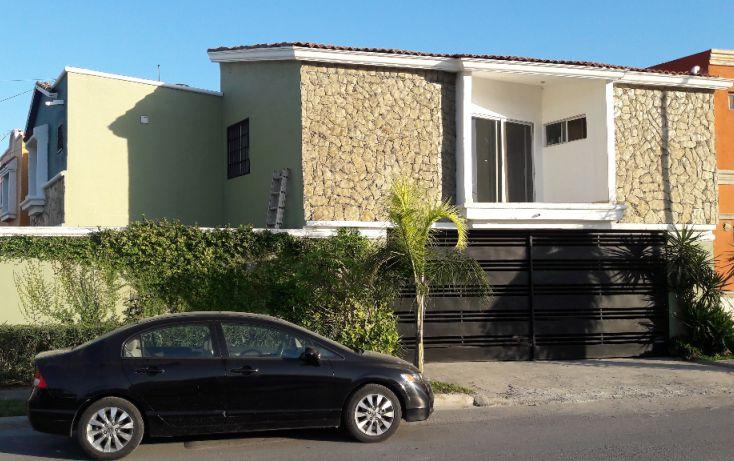 Foto de casa en venta en, cerrada de anáhuac sector conteporáneo, general escobedo, nuevo león, 1064251 no 27