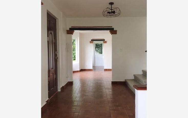 Foto de casa en renta en cerrada de bezares 0, lomas de bezares, miguel hidalgo, distrito federal, 966273 No. 06