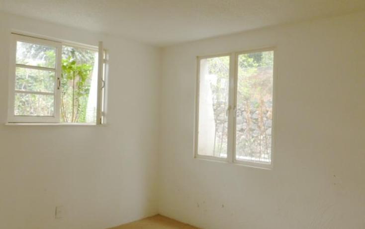 Foto de casa en renta en  0, lomas de bezares, miguel hidalgo, distrito federal, 966273 No. 10