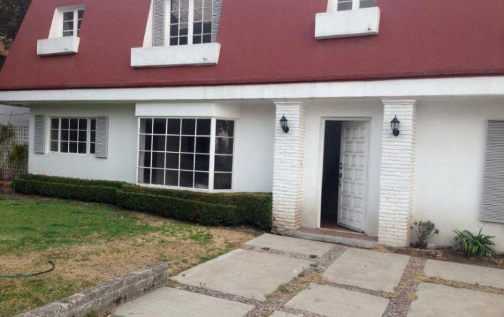 Foto de casa en renta en cerrada de bezares 7, lomas de bezares, miguel hidalgo, df, 1821386 no 01