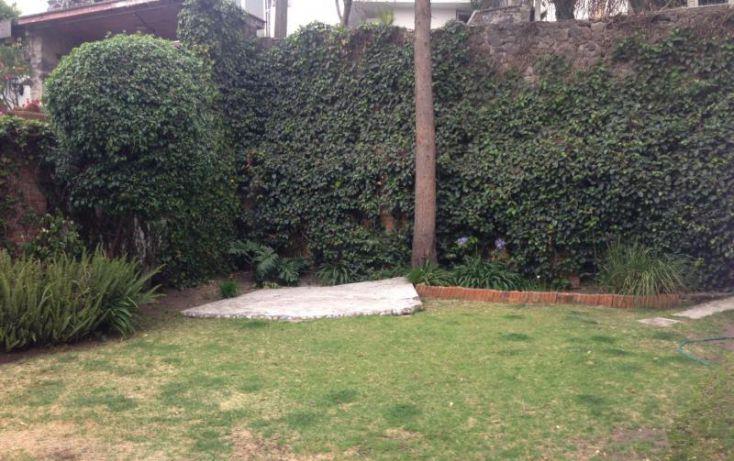 Foto de casa en renta en cerrada de bezares 7, lomas de bezares, miguel hidalgo, df, 1821386 no 02