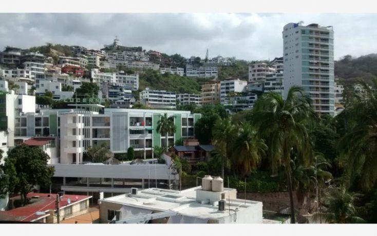 Foto de departamento en renta en cerrada de caracol 10, condesa, acapulco de juárez, guerrero, 1492885 no 01