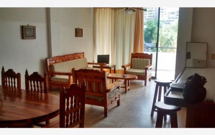 Foto de departamento en renta en cerrada de caracol 10, condesa, acapulco de juárez, guerrero, 1492885 no 03