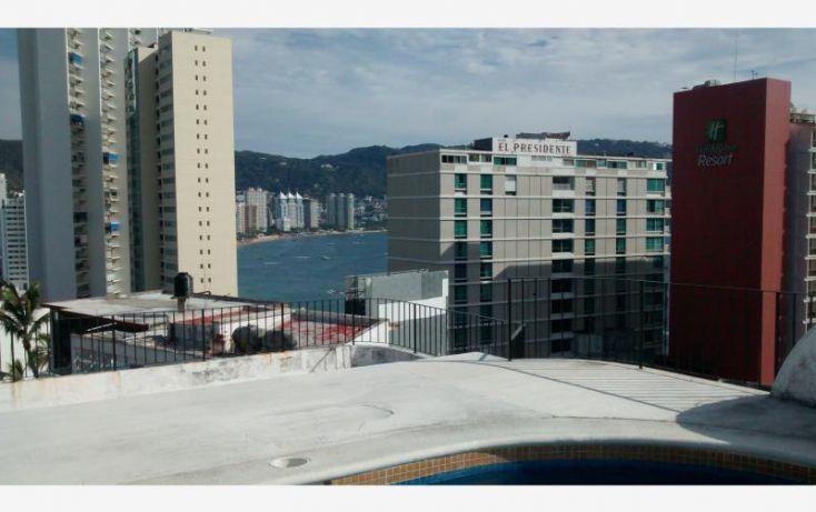 Foto de departamento en renta en cerrada de caracol 10, condesa, acapulco de juárez, guerrero, 1492885 no 11