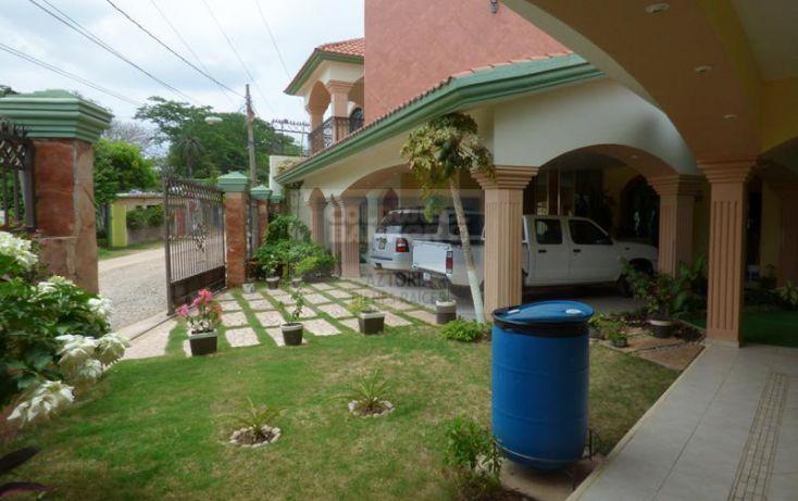 Foto de casa en venta en cerrada de casa hogar 10, parrilla 1a sección, centro, tabasco, 1611754 no 02