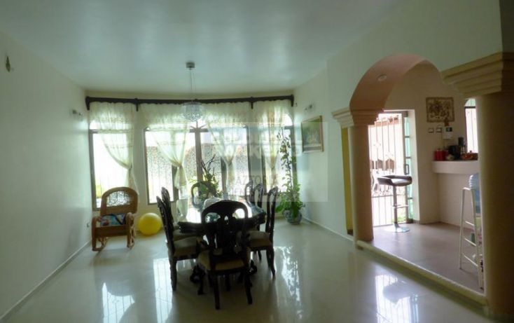Foto de casa en venta en cerrada de casa hogar 10, parrilla 1a sección, centro, tabasco, 1611754 no 04
