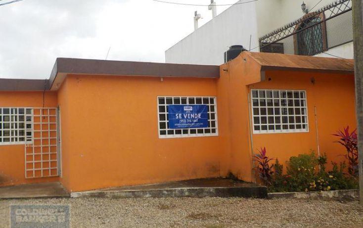 Foto de casa en venta en cerrada de casa hogar, infonavit parrilla, centro, tabasco, 1683719 no 01